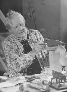Anne Marie Carl-Nielsen
