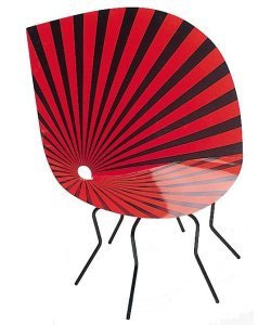 Ditzel's Butterfly Chair